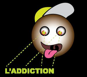 addiction-droupix