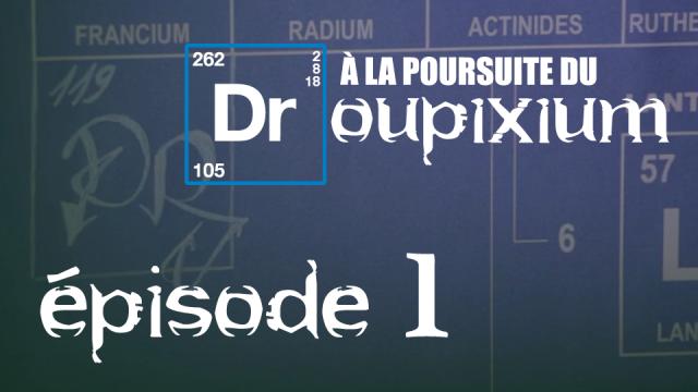 droupix-droupixium